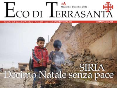 Eco di Terrasanta 6/2020