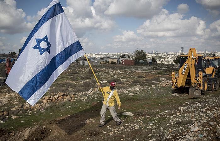 A Gerusalemme Est Israele accelera i progetti di colonizzazione