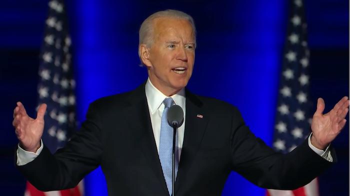 Joe Biden, nuovo stile e nuove speranze