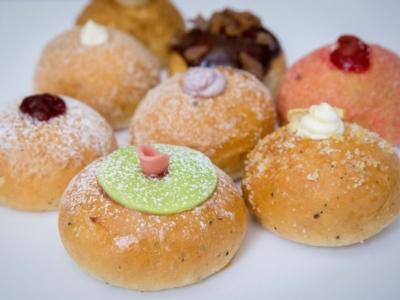 I dolcetti di <i>Hanukkah</i>