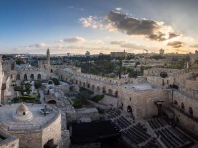 Torre di Davide, il museo si rinnova