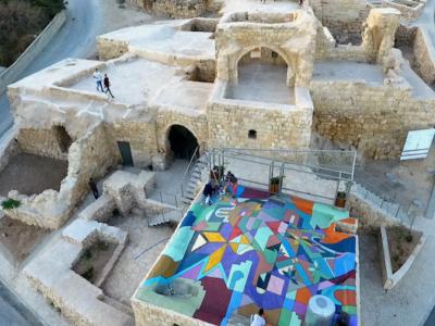Riwaq e il patrimonio architettonico palestinese