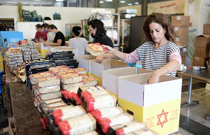 Con la pandemia aumenta la povertà in Israele