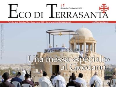 Eco di Terrasanta 1/2021