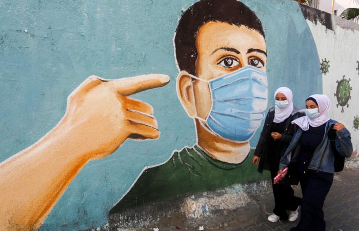 Vaccini, Israele corre e i palestinesi aspettano