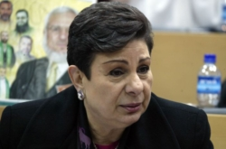 Hanan Ashrawi: «Ora sosterrò giovani e donne»