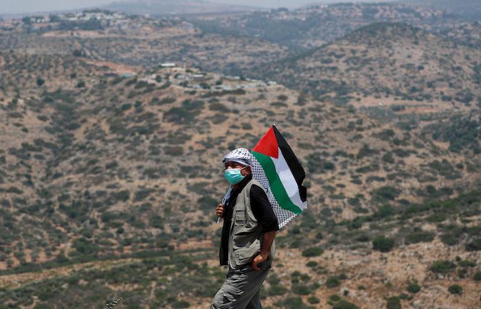 Elezioni palestinesi, c'è un calendario