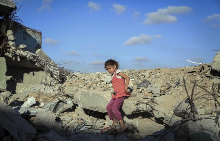 La Cpi autorizza le indagini su crimini nei Territori palestinesi