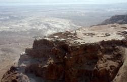 Masada, la scarsa paga di un soldato romano