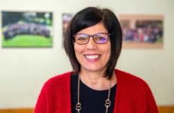 Margaret Karram nuova presidente dei focolarini