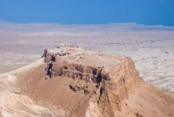 Masada oltre il mito