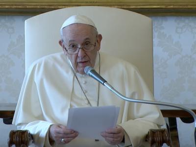 Il Papa chiede di pregare per il suo viaggio in Iraq