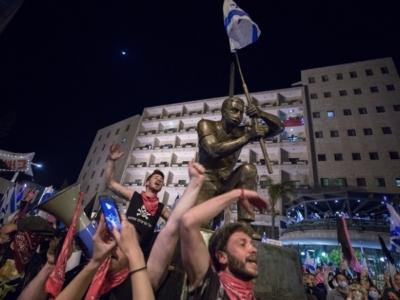 Quel che resta della sinistra israeliana