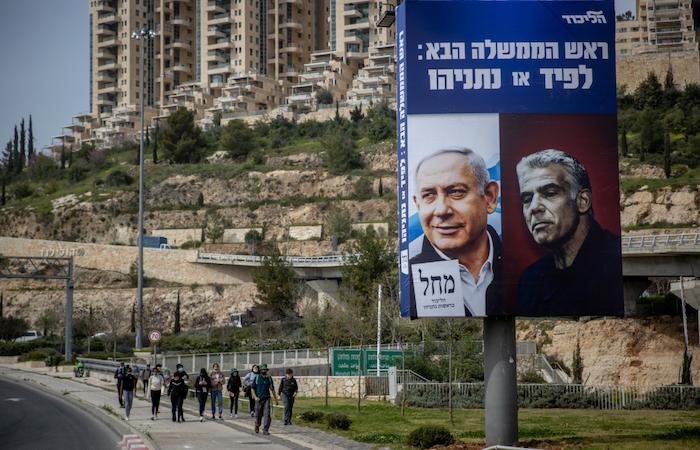 Elezioni in Israele, due blocchi e un nuovo rompicapo