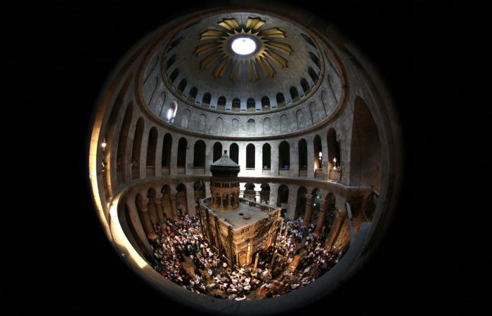 Cattolici e ortodossi verso una data di Pasqua comune?
