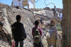 Yemen, il dramma ignorato