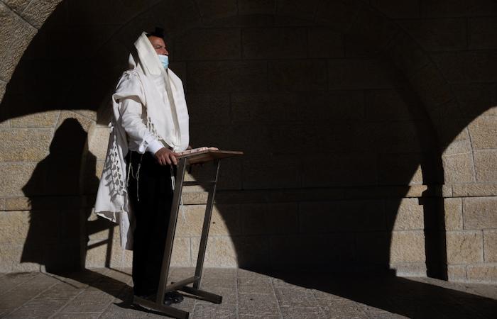 Chi è ebreo? La Corte Suprema israeliana dice la sua