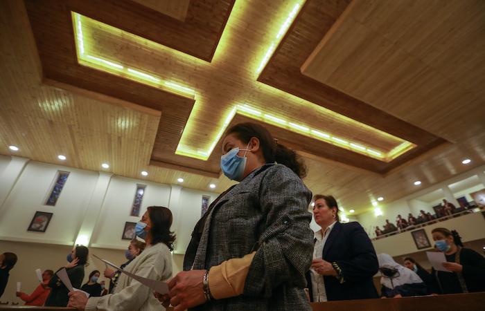 Il Papa in Iraq, un'attesa durata vent'anni