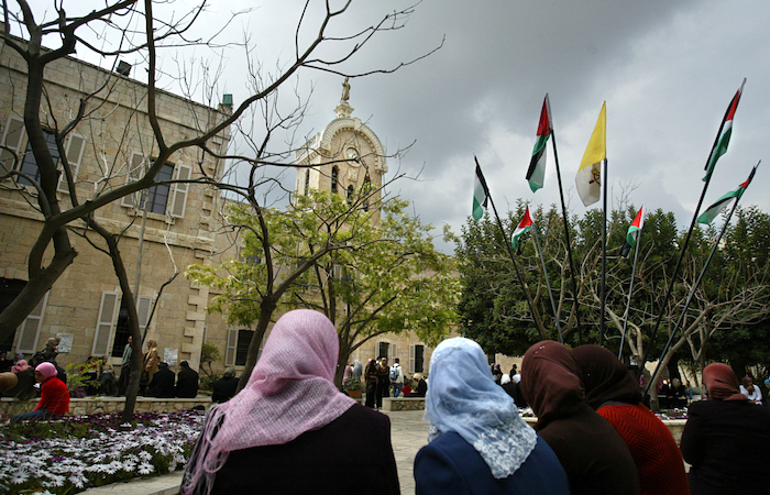 Enti cristiani in Palestina, un contributo cruciale