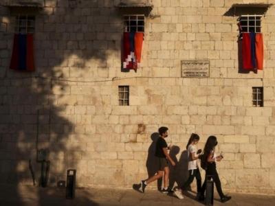 Armenia e Israele, amicizia mancata