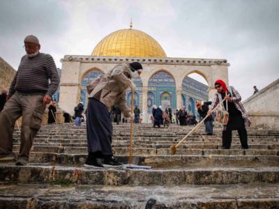 I musulmani al secondo <i>Ramadan</i> con il Covid-19