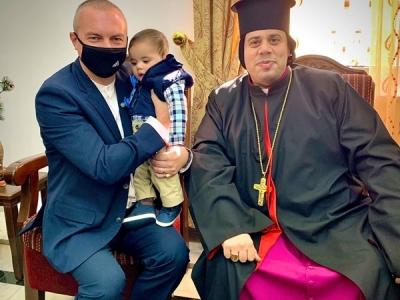 Mons. Semaan: «Spero di ravvivare la nostra identità aramaica»