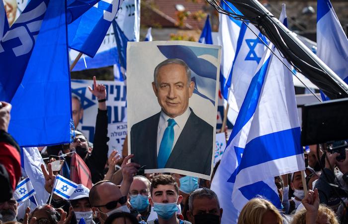 Un altro governo Netanyahu? La porta è stretta