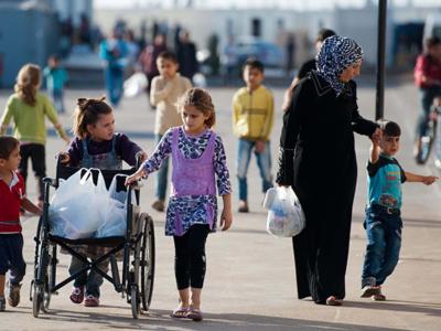 Siriani in Turchia, un «secondo popolo»