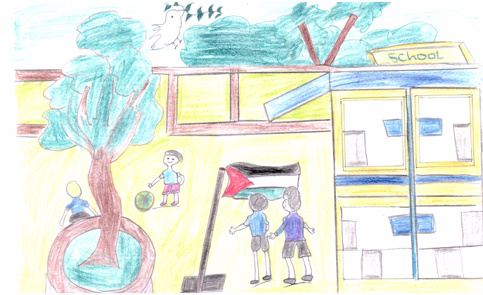 Istruzione palestinese, le emergenze oltre il Covid
