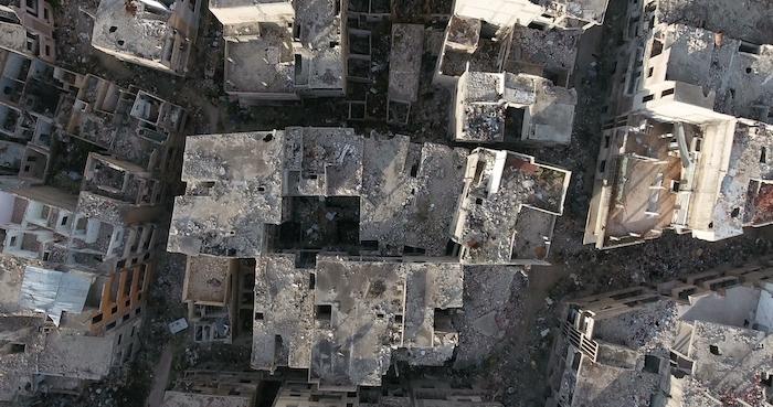 Via le sanzioni per alleviare le sofferenze dei siriani