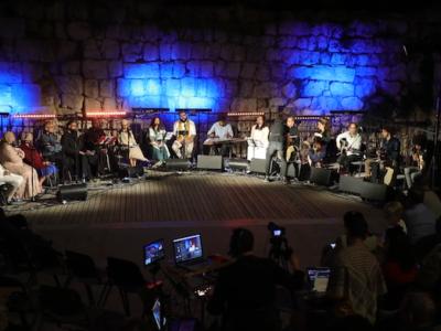 Una preghiera in musica per Gerusalemme condivisa