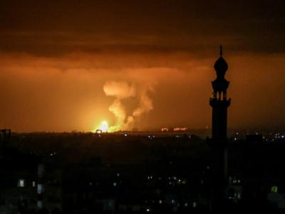 Il parroco di Gaza teme l'irrigidirsi delle posizioni