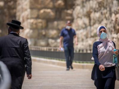 Israele, i numeri di un Paese multietnico