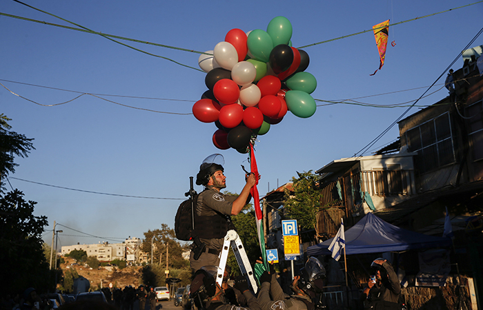 Margalit: Dividere Gerusalemme ora, per unirla poi