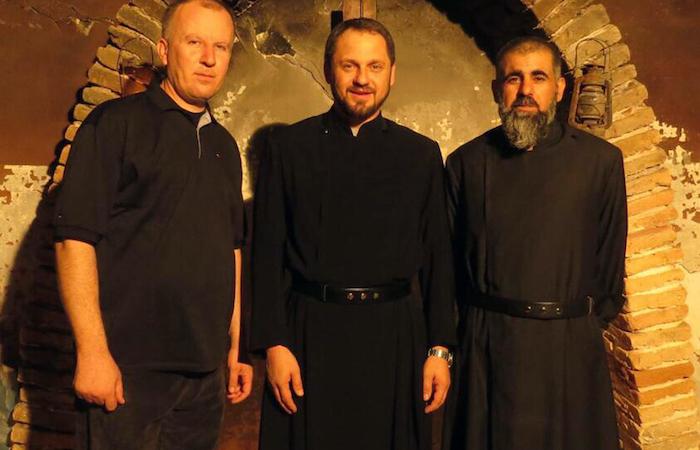 I cristiani di Ninive ritrovano la fiducia