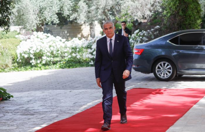 Governo in Israele: c'è futuro con Yair Lapid?