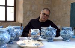 La farmacia e la missione francescana a Gerusalemme