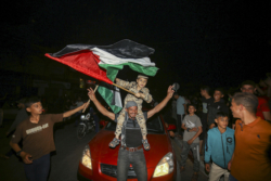 Israele-Hamas, è di nuovo tregua (per ora)