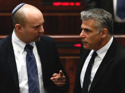 Israele, il governo che verrà