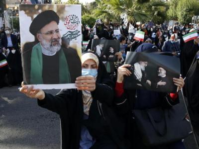 Iran al voto per il presidente, l'astensionismo pesa