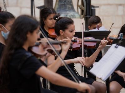Istituto Magnificat, fare musica nella pandemia