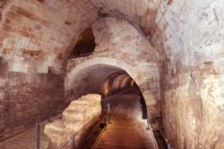 Sulle tracce dei templari a San Giovanni d'Acri