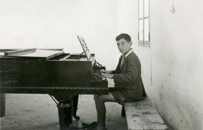 """La """"musica internata"""" ebraica, studi in corso"""