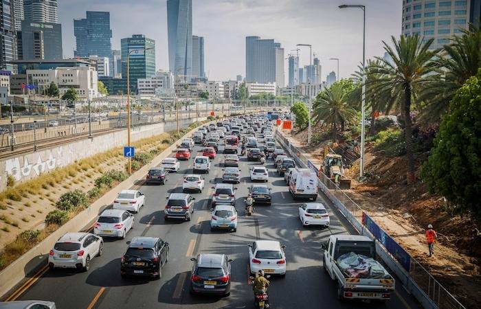 Demografia, in trent'anni Israele raddoppia