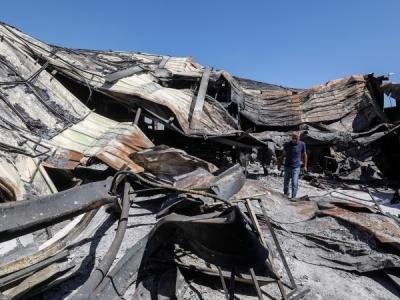 A due mesi dal cessate il fuoco, l'economia di Gaza va sempre peggio