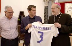 Real Madrid e Patriarcato latino per lo sport
