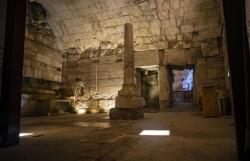 Scoperto il «municipio» di Gerusalemme dei tempi di Gesù