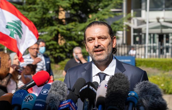 Hariri rinuncia, in Libano non si vede una svolta