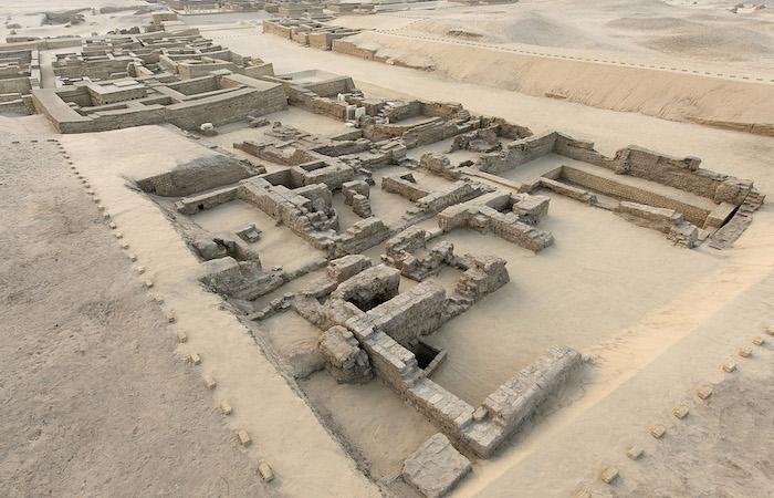Tebtynis, cercando i primi cristiani
