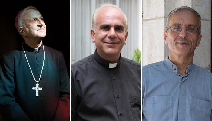 Nomine di rilievo al Patriarcato latino